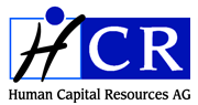 HCR Human Capital Resources AG